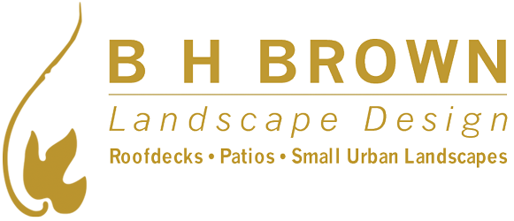 B H Brown Landscape Design